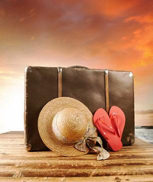 Les vacances estivales sont là !