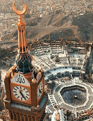 Photo de Islam entre approche parcellaire et démarche prophétique (2/2)