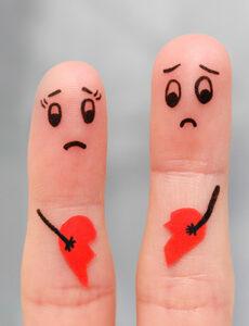 Les couples face aux crises