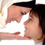 Transmettre des valeurs à nos enfants