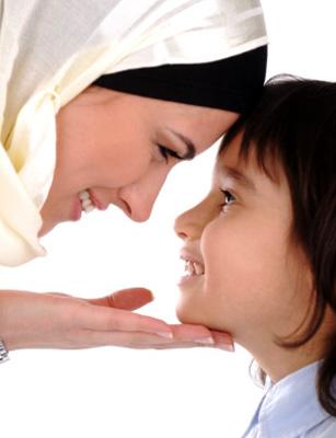 Photo de Transmettre des valeurs à nos enfants