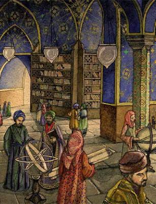 L'islam en Occident : d'un passé fécond à un présent amnésique