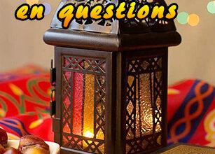 Photo of Ramadan en questions
