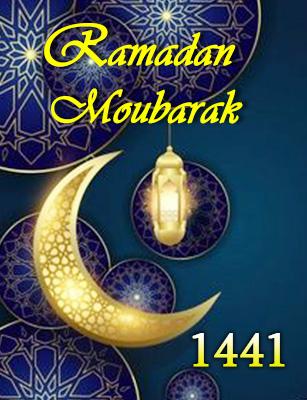 Photo of Ramadan 1441H débute le vendredi 24 Avril