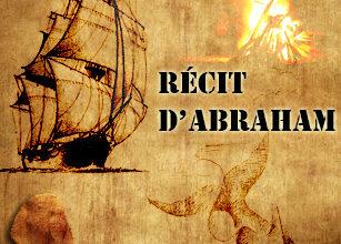 Photo de Le jeune Abraham face au feu