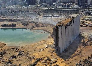 Photo de Le Liban, miroir d'un monde devenu compliqué et dangereux