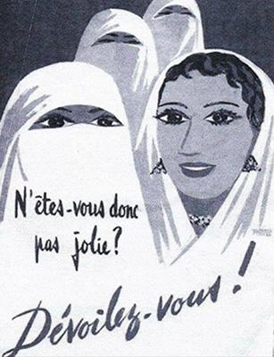 Photo de La République séparatiste et ses musulmans : vers un projet néo-colonial ?